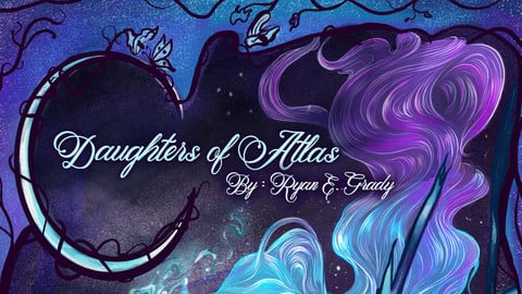 Daughters of Atlas Issue #1