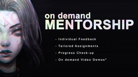 On demand Mentorship [EARLY ACCESS]