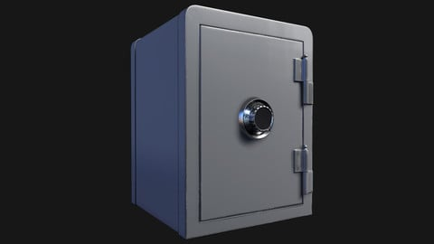Locker - 01