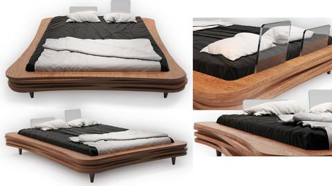 Gie el bed