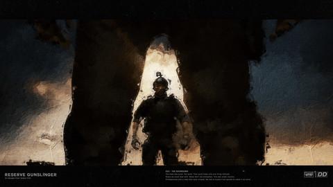 Reserve Gunslinger - An Escape From Tarkov Film