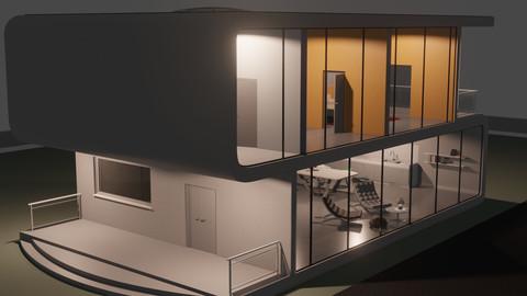 Home Modern Architecture