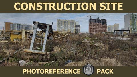 Construction Site Vol 1