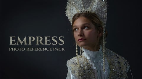 Empress Photo reference pack
