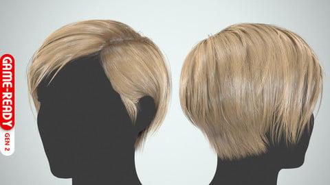 Hair - Pixie - Gen2