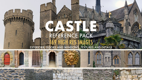 Castle reference pack
