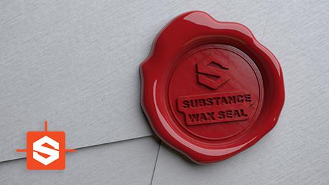 Substance Wax Seal Generator