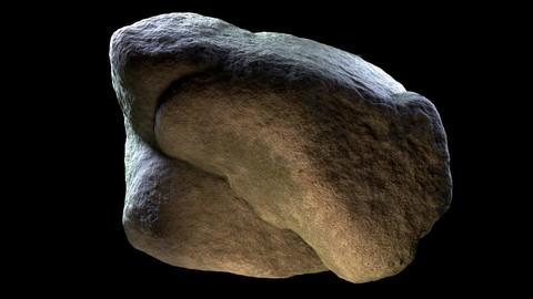 Rock 002