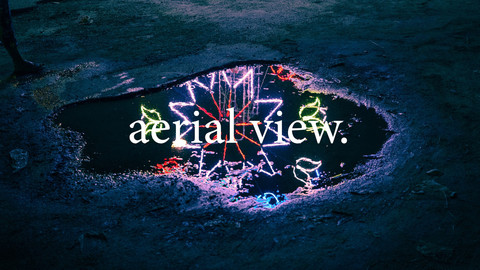 aerial view reference Pack