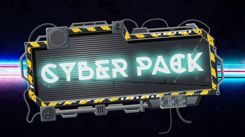 Cyber Pack