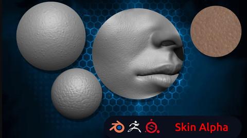 High Quality Skin Alpha