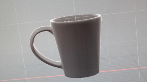 Tasse de café (Mug)