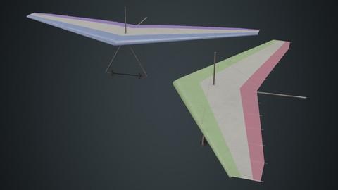 Hang Glider 1B