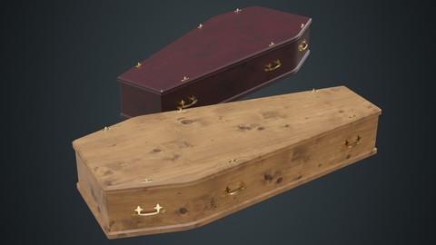 Coffin 1A