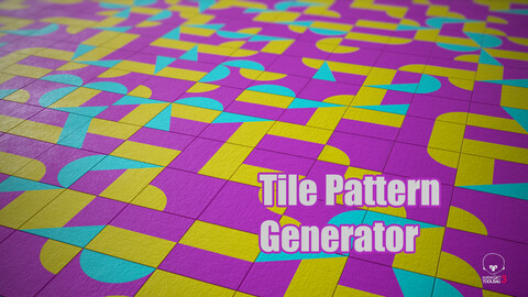Abstract Tile Generator