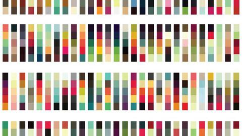 Color Palette 69 for Clip Studio Paint and Ex