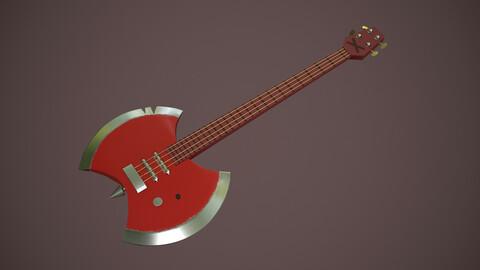Marceline's Guitar♥