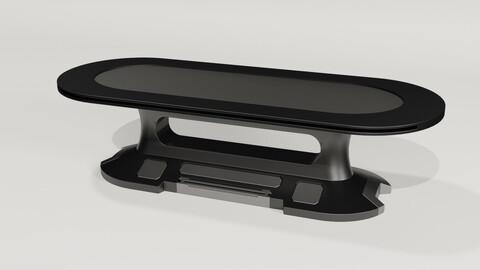 Sci-fi Table