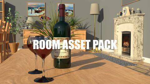 Room Asset Pack
