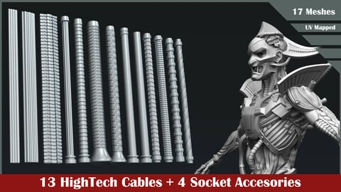 High Tech Cables