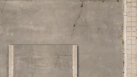 Aerial texture 22