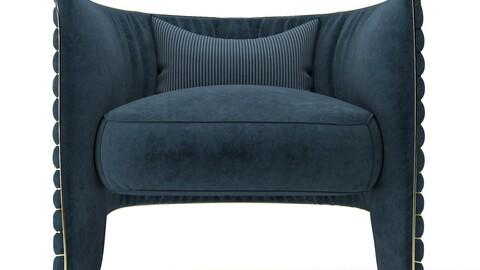 ovion armchair