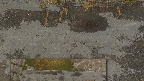 Aerial texture 99