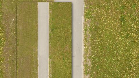 Aerial texture 174