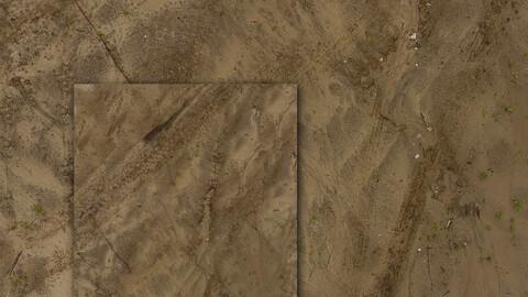 Aerial texture 178
