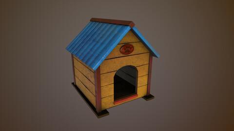 Doghouse V2