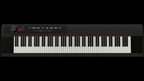 Yamaha NP12 Keyboard