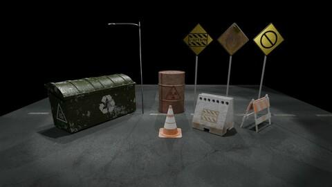 road stuff