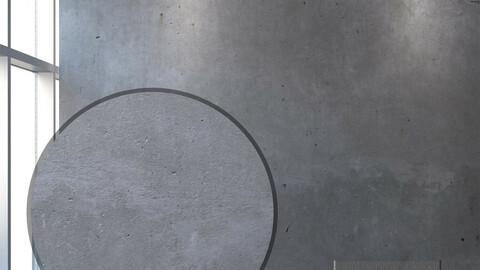 concrete 587