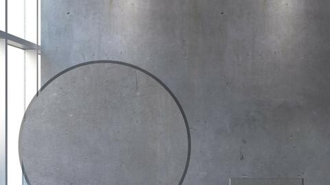 concrete 588