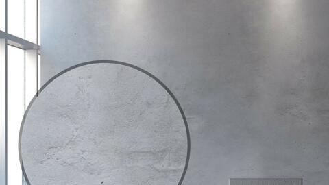 concrete 590