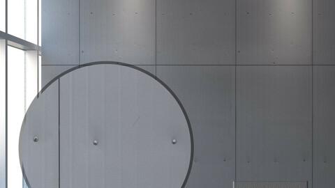 concrete 591