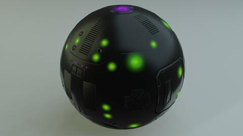 Y2j Sphere