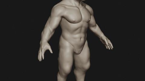 Minotaur 3D Print
