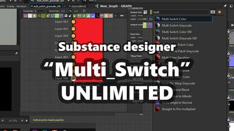 multi-switch unlimited