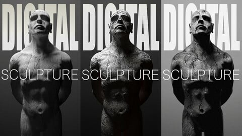 Digital Sculpture