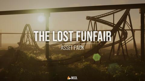 The Lost Funfair