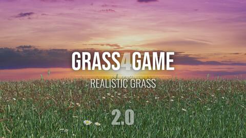 Grass 4 Game 2.0