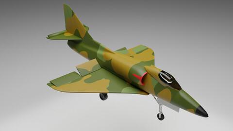 A4-C Skyhawk