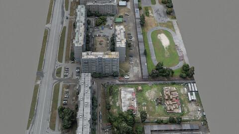 Aerial scan  91