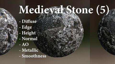 Medieval Stone (5)