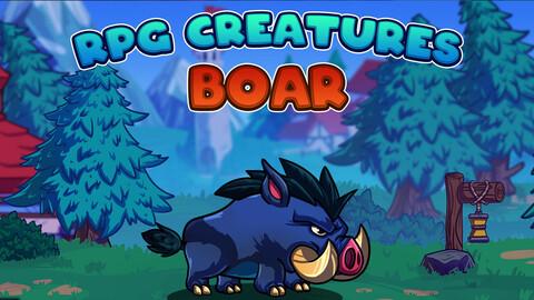 RRP Boar