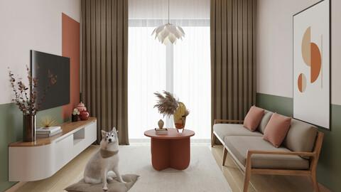Interior Design - Mrs.Tam