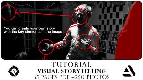 Tutorial: Visual Storytelling