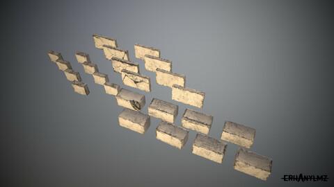 BrickPack