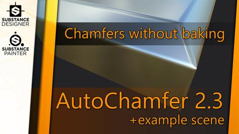 Auto Chamfer 2.3